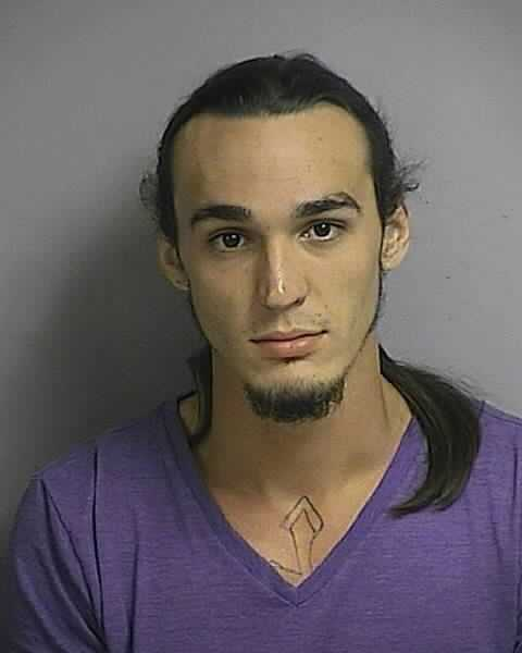 CLEMENTS, CORY - POSSESS/USE DRUG PARAPHERNALIA