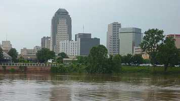 2. Louisiana