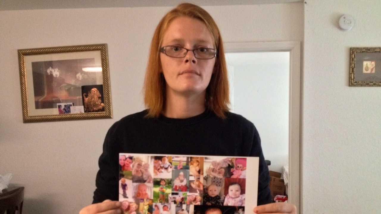 Tonya Masotas says her two daughters are her life, insisting that she no longer smokes marijuana.