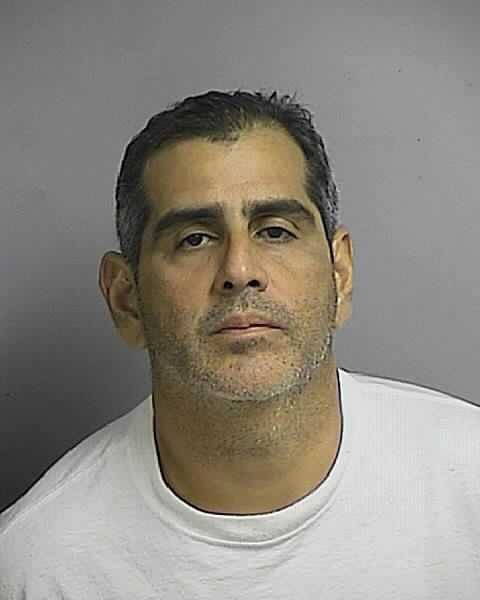 RAUL TORRES-CARABALLO - GRAND THEFT >$300<$5,000