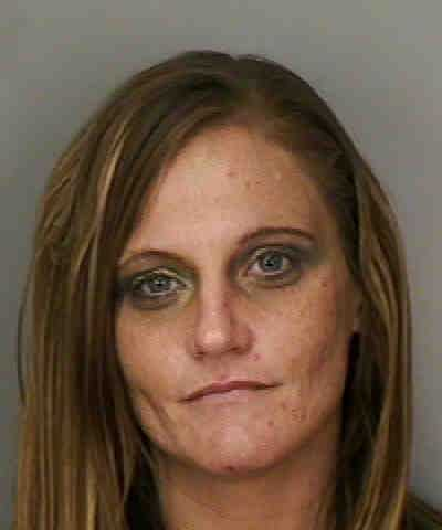 JOINER, KIMBERLY  RENEE: TRESPASS STRUC/CONVEY FTA ARRG