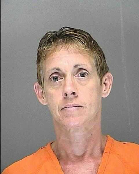 Lisa Gaughan: AID/ABET/COMMIT PROSTITUTION 3RD/SBQ.OFF & POSSESSION OF PARAPHERNALIA