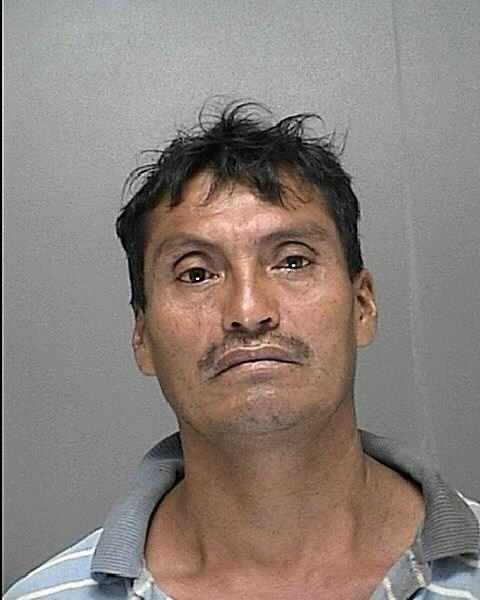 Margarito Gabriel Lopez: TRESPASS PROP. OTHER THAN STRUCTURE/CONVEYANCE, ILLEGAL IMMIGRANT/ALIEN
