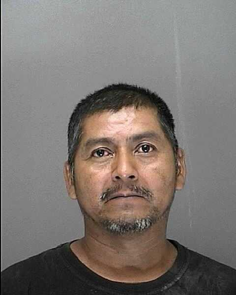 Rogelio Garcia Diaz: TRESPASS PROP. OTHER THAN STRUCTURE/CONVEYANCE, ILLEGAL IMMIGRANT/ALIEN