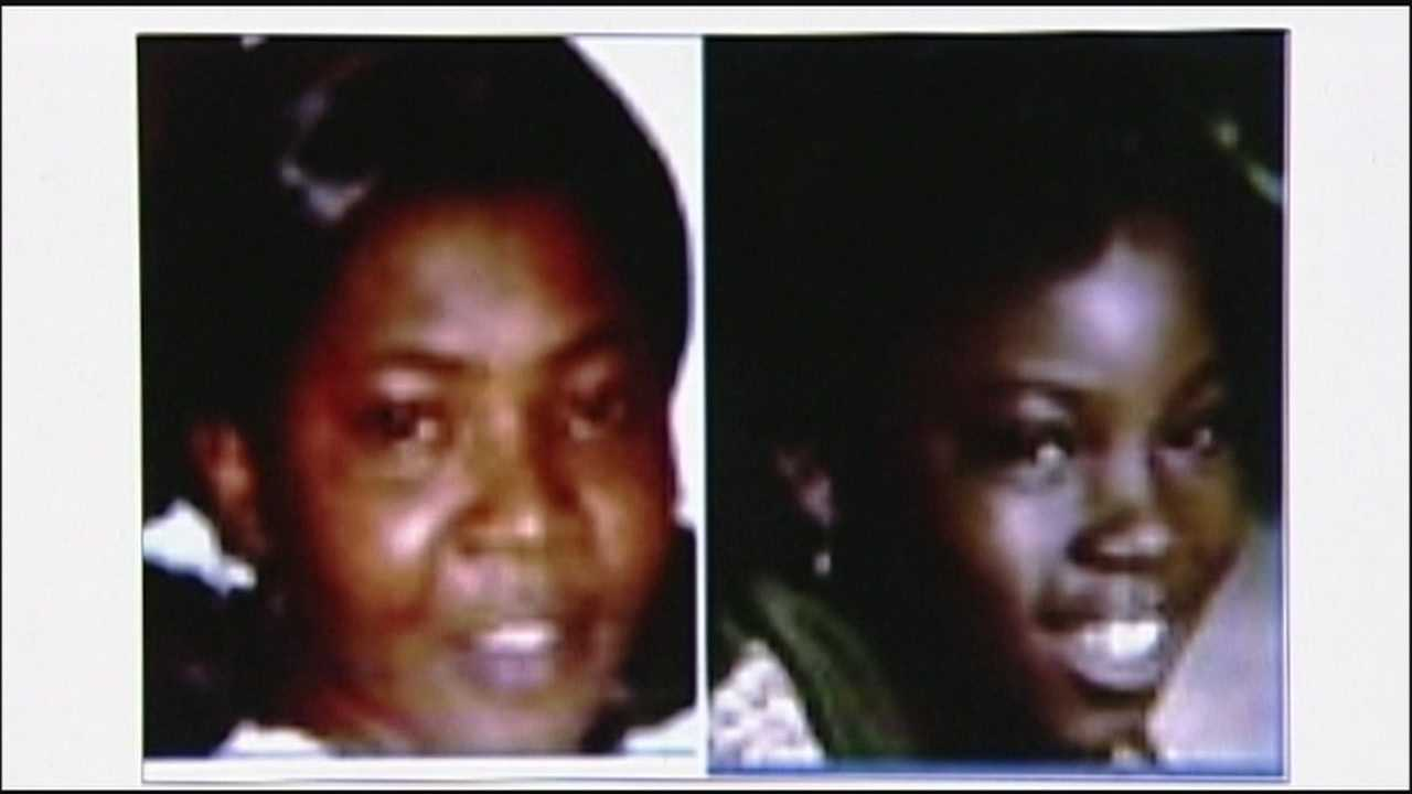 A family has waited 34 years to find out what happened to a mother and daughter who went missing in Daytona Beach.