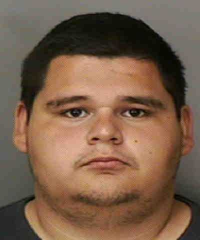 HEREDIA, ALFONSO JR: LARC-GRAND THEFT OF DWELLING 100 LESS 300 DOLS