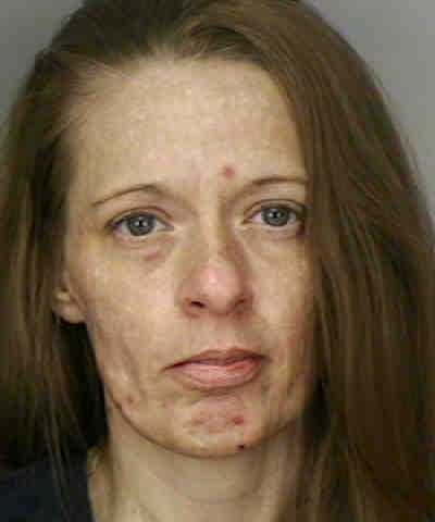 HERNANDEZ, TINA NICOLE: POSS OF METHAMPHETAMINE