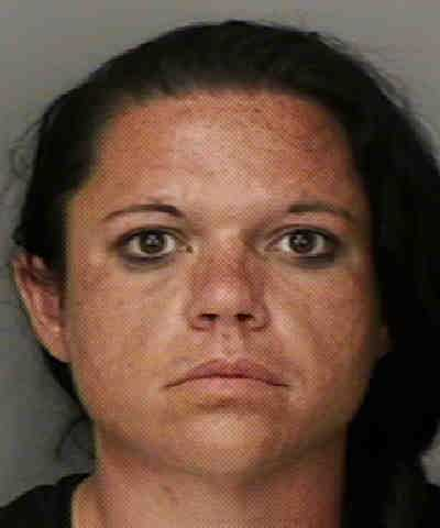 HOWELL, JACQUELINE ALFORD: GRAND THEFT DAMAGE >$1,000.00
