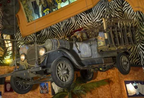 """""""The Beverly Hillbillies"""" fans will recognize this piece of history."""
