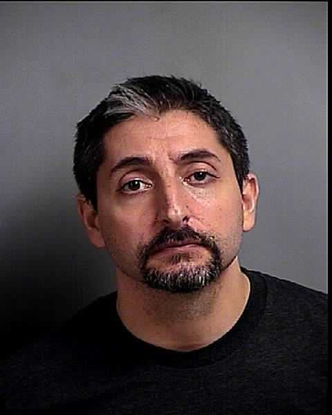 MANTOVANI, ANTHONY: DUI ALCOHOL OR DRUGS 1ST OFFEN