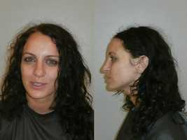 BOGUS, NICOLE: OUT OF COUNTY WARRANT