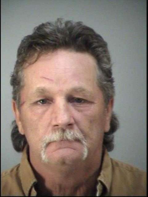 PETERSON, JEFFREY WAYNE: AGGRAVATED BATTERY (DOMESTIC)