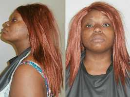 PRITCHETT, SHANNON: SHOPLIFTING/ RETAIL THEFT