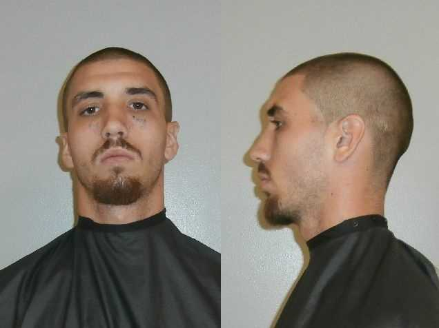 KIRSCH, KENNETH - POSS FIREARM/AMMO/ELECTRIC DEVICES BY CONVICTED FELON