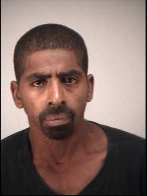 BARFIELD, KELVIN MONTICELLO - COCAINE-POSSESS POSSESS COCAINE