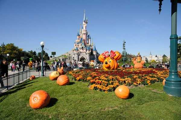 The celebration will culminate Oct. 31, with a special Halloween Party bringing more events to park visitors.