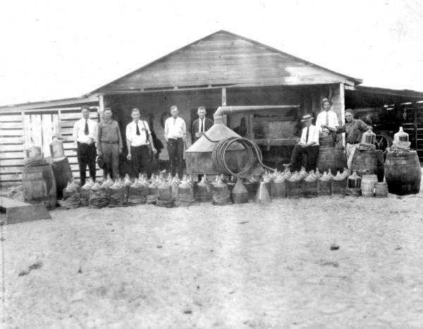 1930: Jacksonville still.