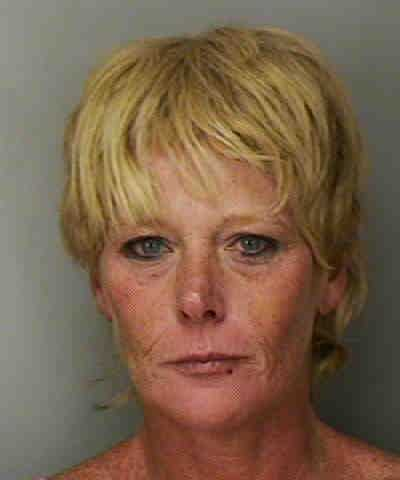 CRAFT, DENISE DANIELLE: FAILURE TO APPEAR-WRITTEN PROMISE TO APPEAR