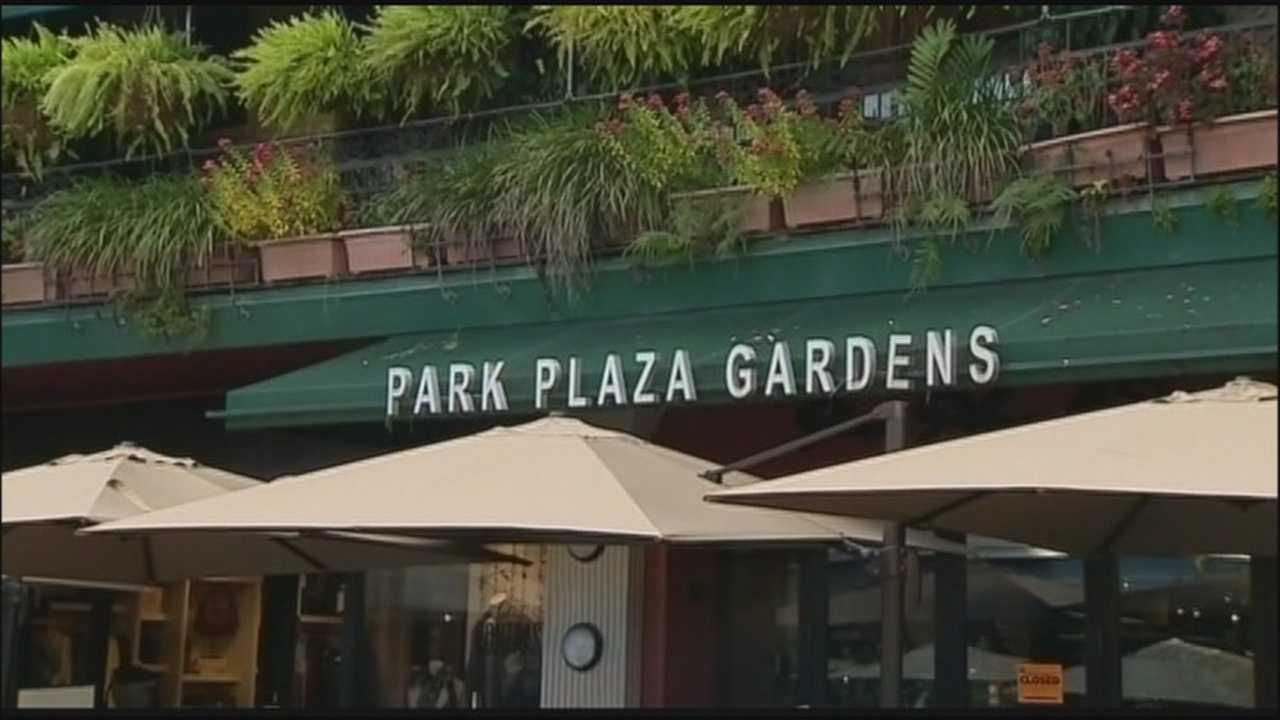 Park Plaza Gardens