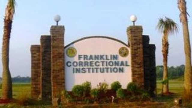 Sept. 27, 2013: Joseph Jenkins is mistakenly released from the Franklin County Correctional Institute.