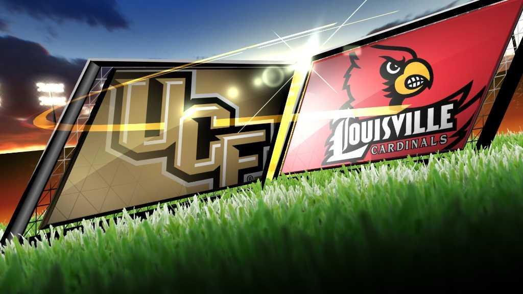 UCF vs. Louisville
