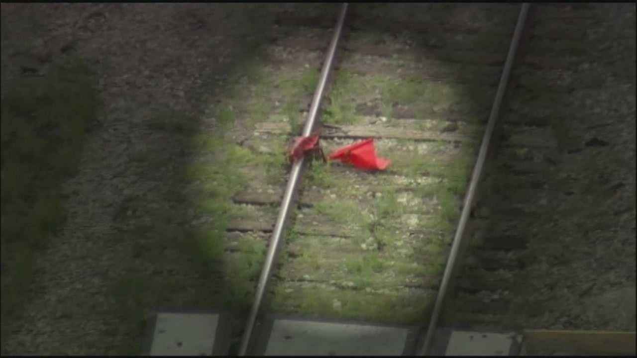 WESH 2 Investigates has learned investigators recovered something from the scene of a deadly train derailment in Sanford on Thursday that could shed light on what happened.
