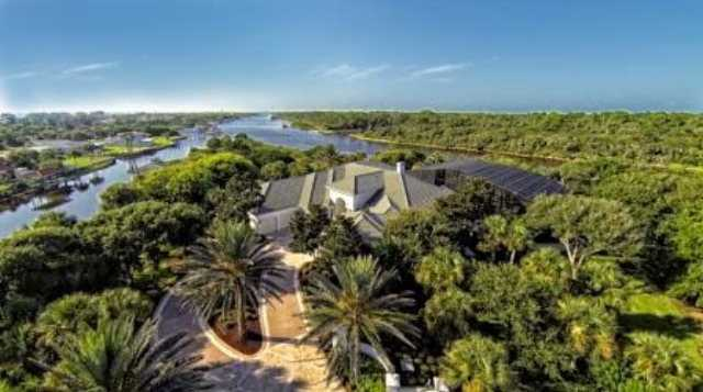 This expansive, luxury property features 4 bedrooms, 5 bathrooms and a plethora of resort-style amenities.