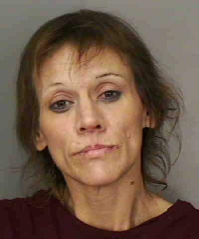 ENDERTON, LESLIE  YEVETTE: LARC-PETIT THEFT 2ND DEGREE 2ND OFFENSE