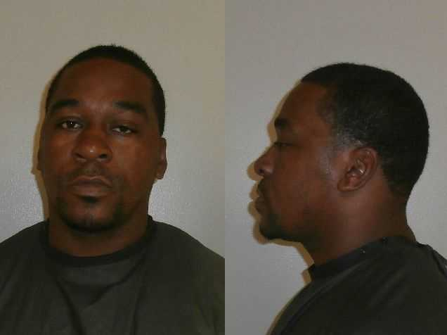 TAYLOR, JAMES ALBERT - OUT OF COUNTY WARRANT