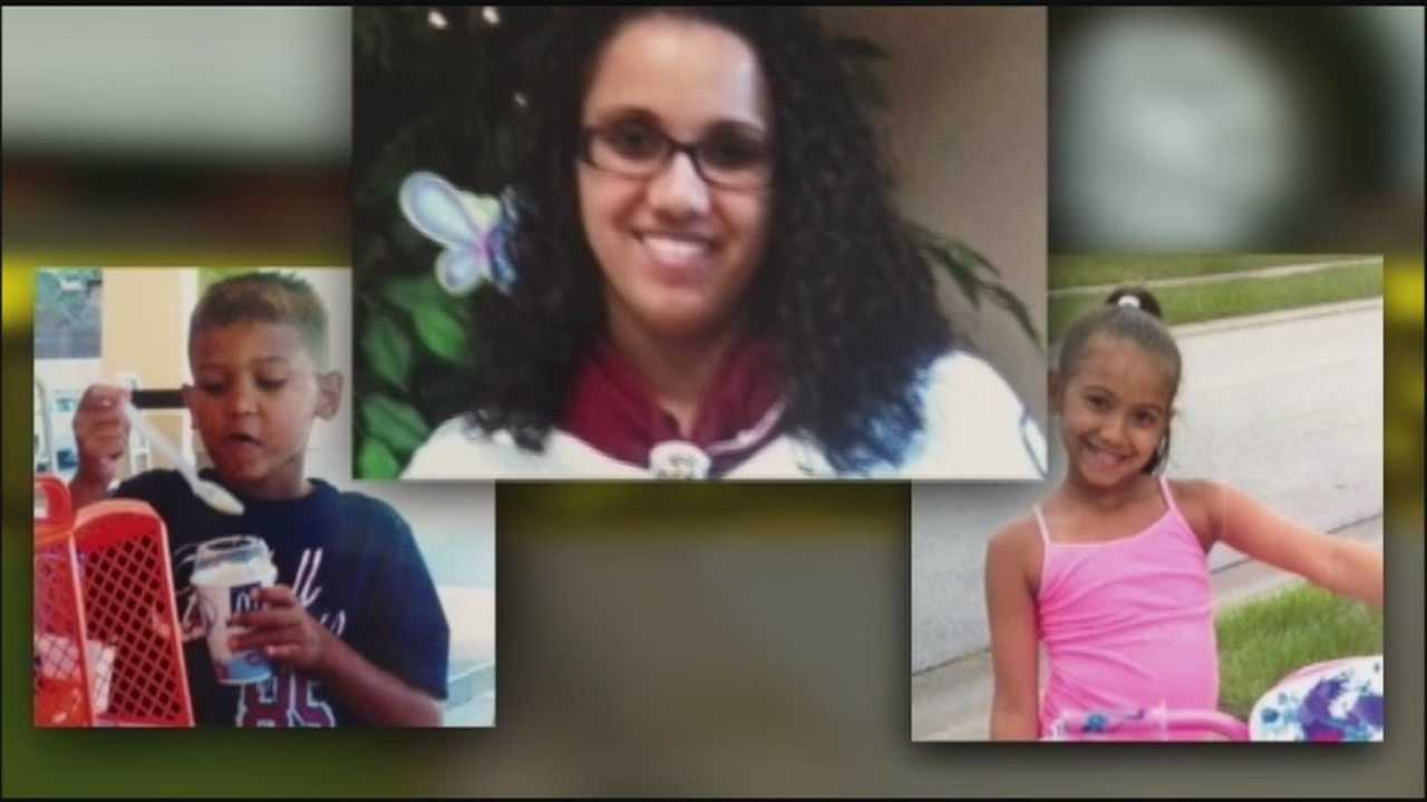 One of the largest groups to date turned out Saturday to look for the bodies of missing local woman Yessinia Suarez and her children.