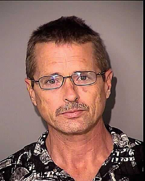 PUTNAM, THOMAS: OUT OF COUNTY (FL) WARRANT
