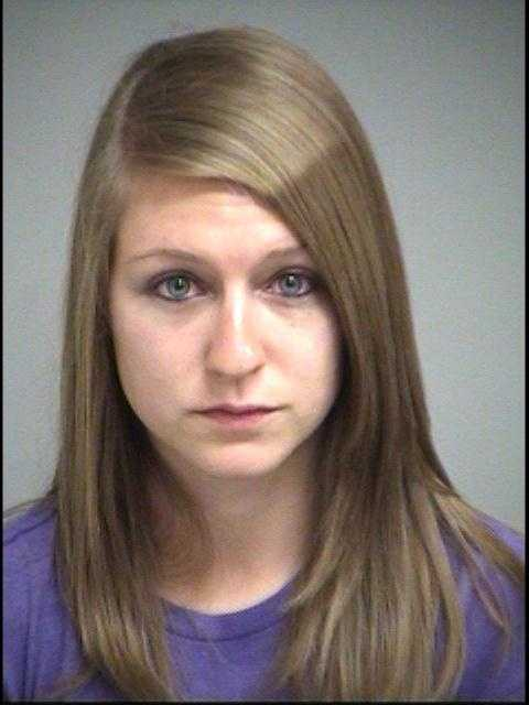 BRENNER, JANELL RENEE: RETAIL THEFT(THEFT FROM MERCHANT)
