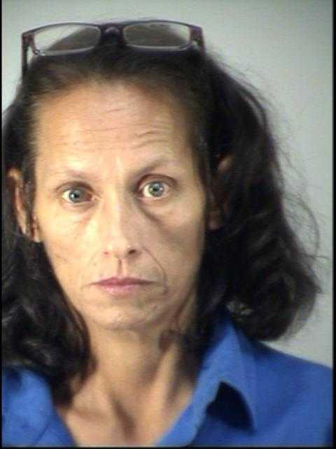 MILLER, HOLLY RAE: VOP - POSSESSION OF NARCOTIC EQUIPMENT