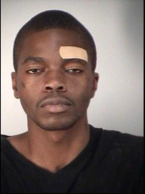TAYLOR, JAMAL OLIVER: (DOMESTIC) BATTERY SIMPLE VICTIM 65 YEARS OF AGE OR OLDER