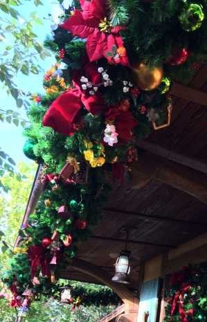 Can you guess where each of these decorations is located?