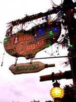 Jungle Cruise becomes Jingle Cruise on Nov. 8.