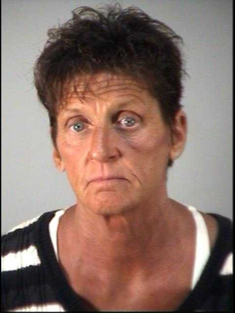 KRILL, STEPHANIE L: DUI-UNLAW BLD ALCH DUI ALCOHOL OR DRUGS 4TH OR SUBSQ OFF