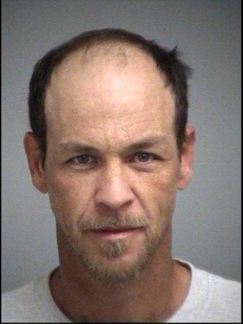 MCGREGOR, TRAVIS NATHANIEL: VOP: POSSESSION OF METHAMPHETAMINE