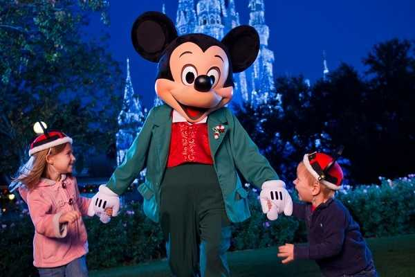 Is it your first time going to Mickey's Very Merry Christmas Party this year? The Disney Parks Blog released these tips to help you make the most out of your trip.