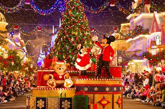 1. It Requires a Separate Party TicketThe party requires a separate Mickey's Very Merry Christmas Party ticket. You can sometimes receive a discount when you purchase tickets in advance.