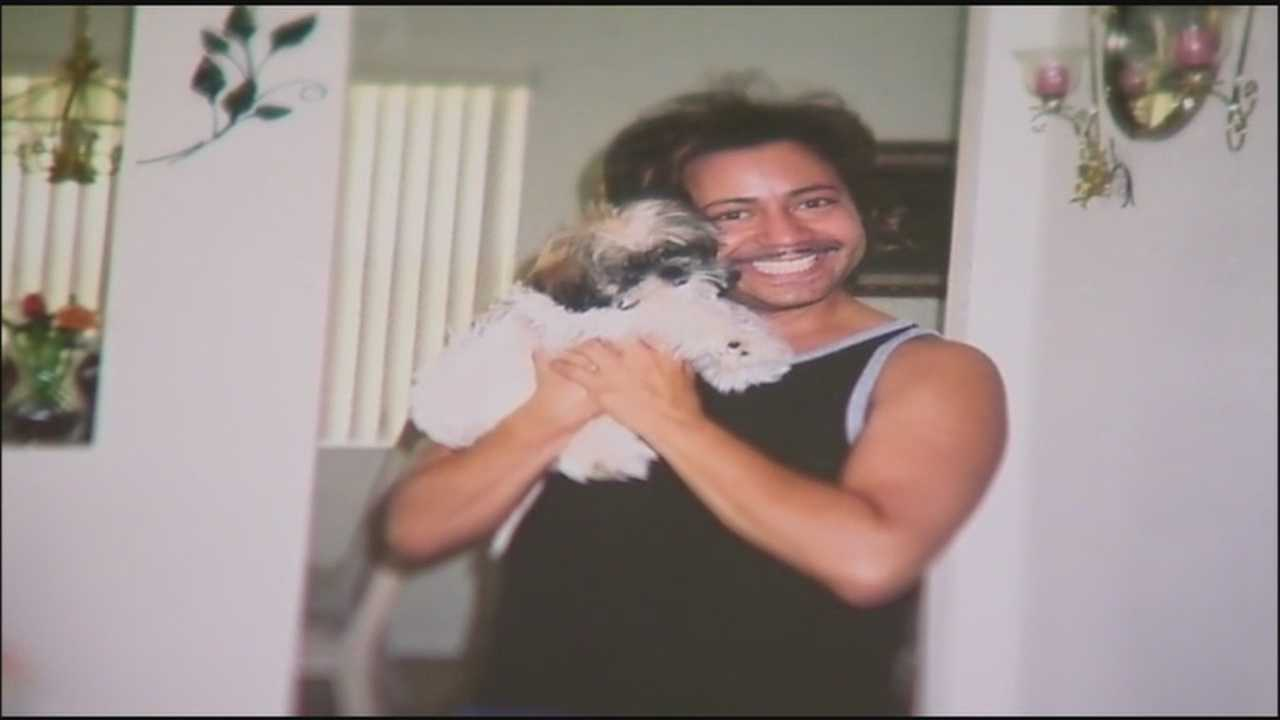 J.R. Rodriguez was found dead in his Orange County home last year.