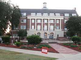 10. Florida A&M University - $31,251