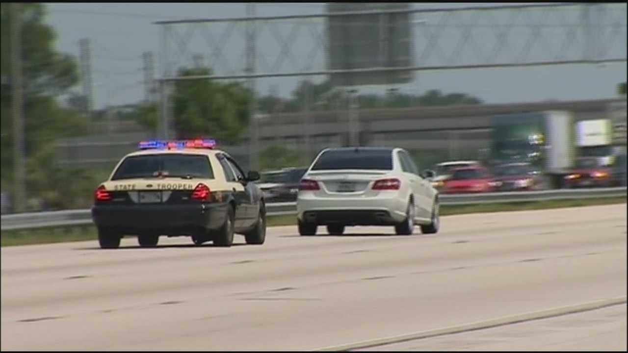 Two Florida state senators appear to have a need for speed and they think other drivers do as well.