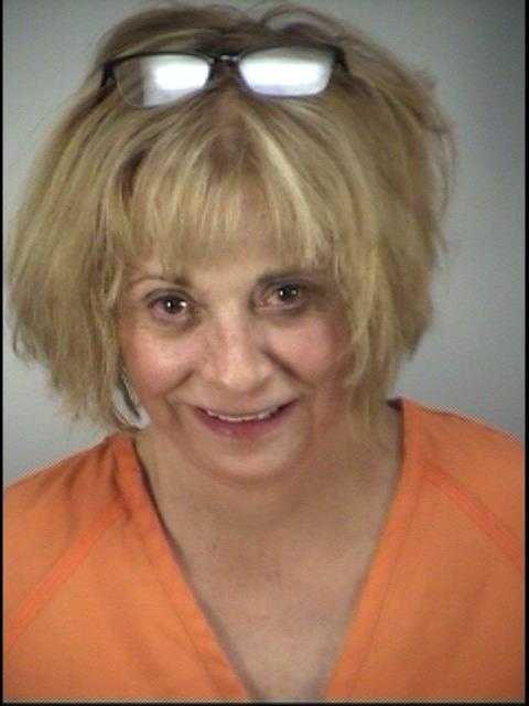 KEITH, JILL ANN - POSSESSION OF CONTROLLED SUBSTANCE