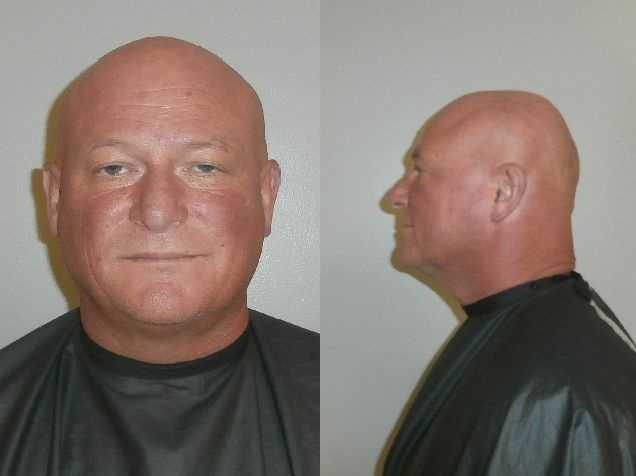 GEIMAN, RICHARD LEE - OUT OF COUNTY WARRANT