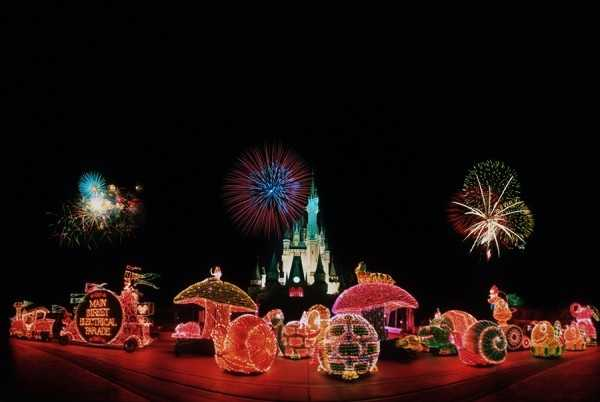 The parade returned to Disney's Magic Kingdom in 2010 and has continued its run to today.