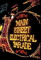 "In 1999, the ""Main Street Electrical Parade"" returned to Magic Kingdom for Disney's Millennium Celebration."