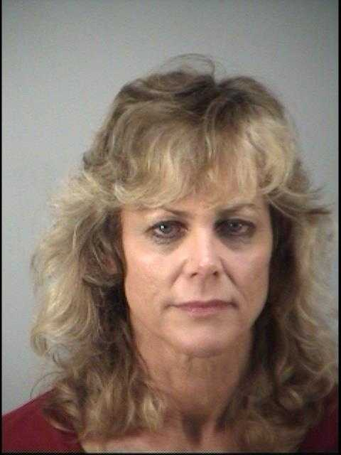 TURNER, JENILLE STARNES: DUI (FIRST OFFENSE)