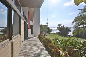 The home also has 2 porches.