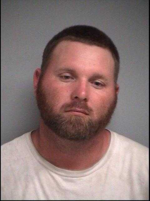 PRIBBLE, JOSHUA DAY: DUI 2ND OFFENSE